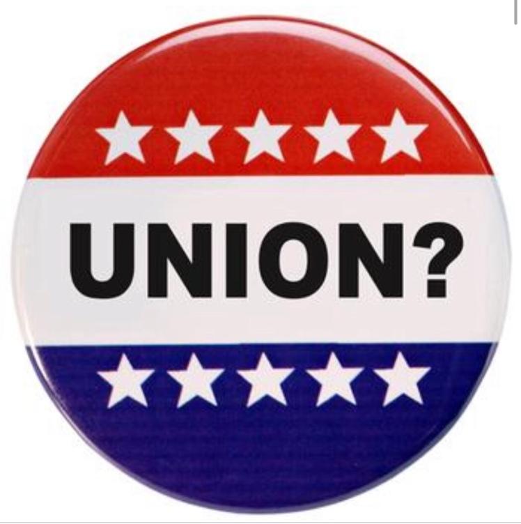 I Need Union Representation!!! – Jerry Mabbott's Blog